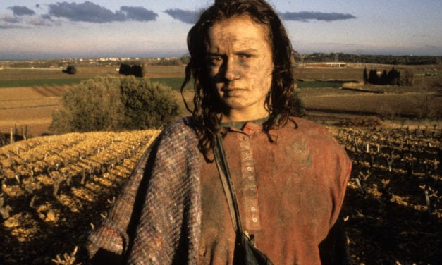 The Space Within, Analyzing Agnes Varda's VAGABOND with Special Dedication to Critic and Novelist John Berger