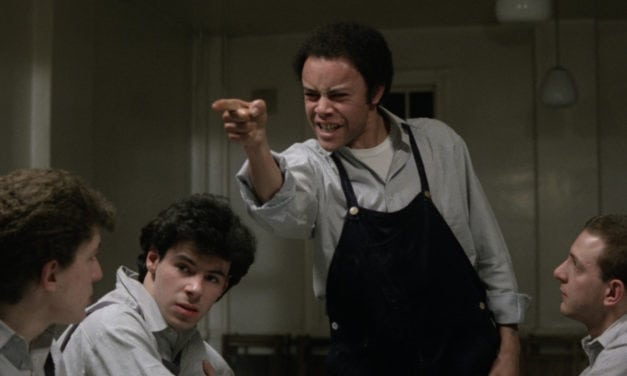 Scum of the Earth: On Alan Clarke's Borstal-Set Drama