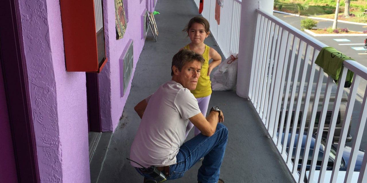 On Society's Margins: Sean Baker's The Florida Project