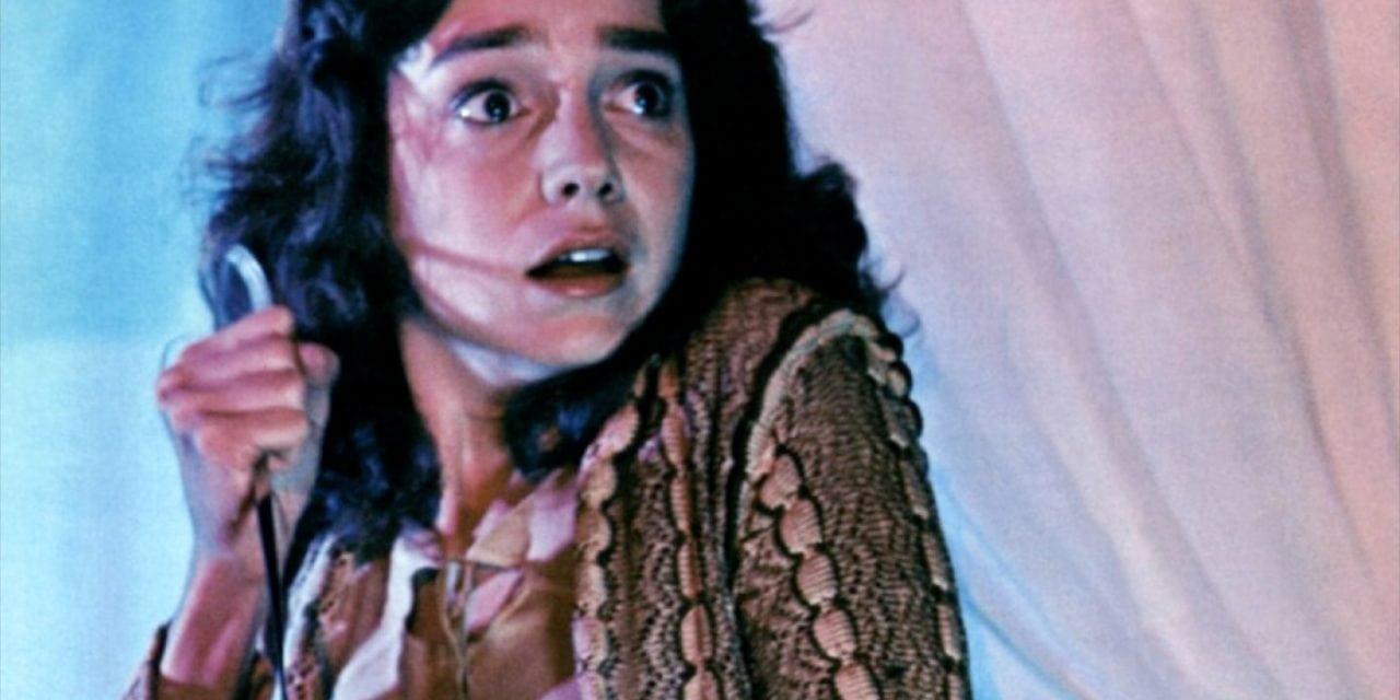 Dario Argento: A Dip Into The Inferno