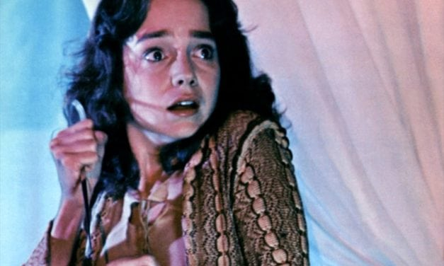 Dario Argento: A Dip Into The Inferno