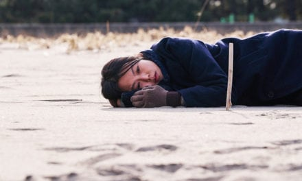 The Flux of Life in Two Recent Hong Sang-soo Films