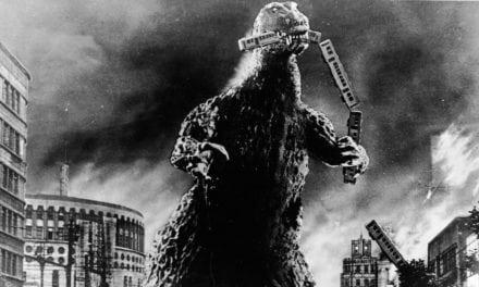 Hiroshima/Godzilla: A Comparison