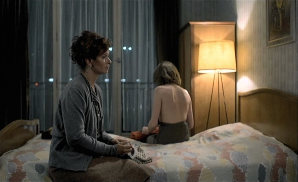 The disenchanted flâneuse: Chantal Akerman's Les Rendez-vous d'Anna