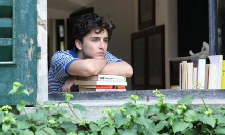 """I Know Myself"": Falling in Love and Growing Up in ""Call Me by Your Name"""