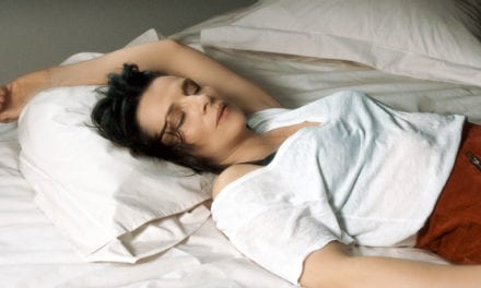 "We Won't Grow Old Together: Claire Denis' ""Let the Sunshine In"""