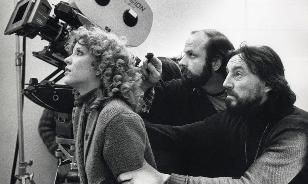 Watch Closely: Brian de Palma's Surveillance States, 1965–1984