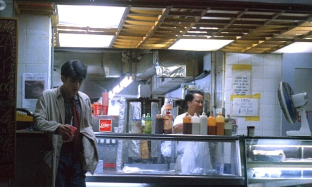 Love You for 10,000 Years: A Travel Tour Through Wong Kar Wai's Hong Kong