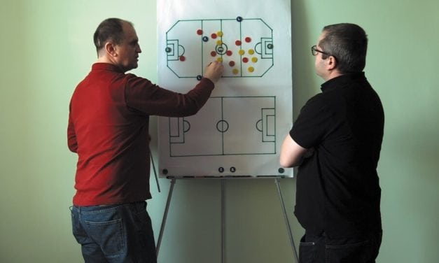 "Eternal Optimism: Corneliu Porumboiu's ""Infinite Football"""