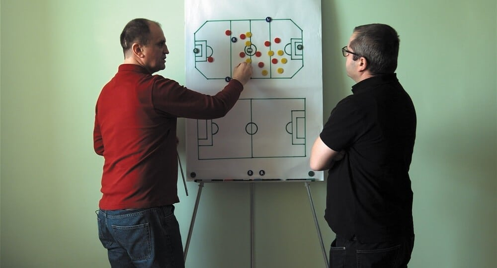 "Eternal Optimism: Corneliu Porumboiu's ""Infinite Football"""