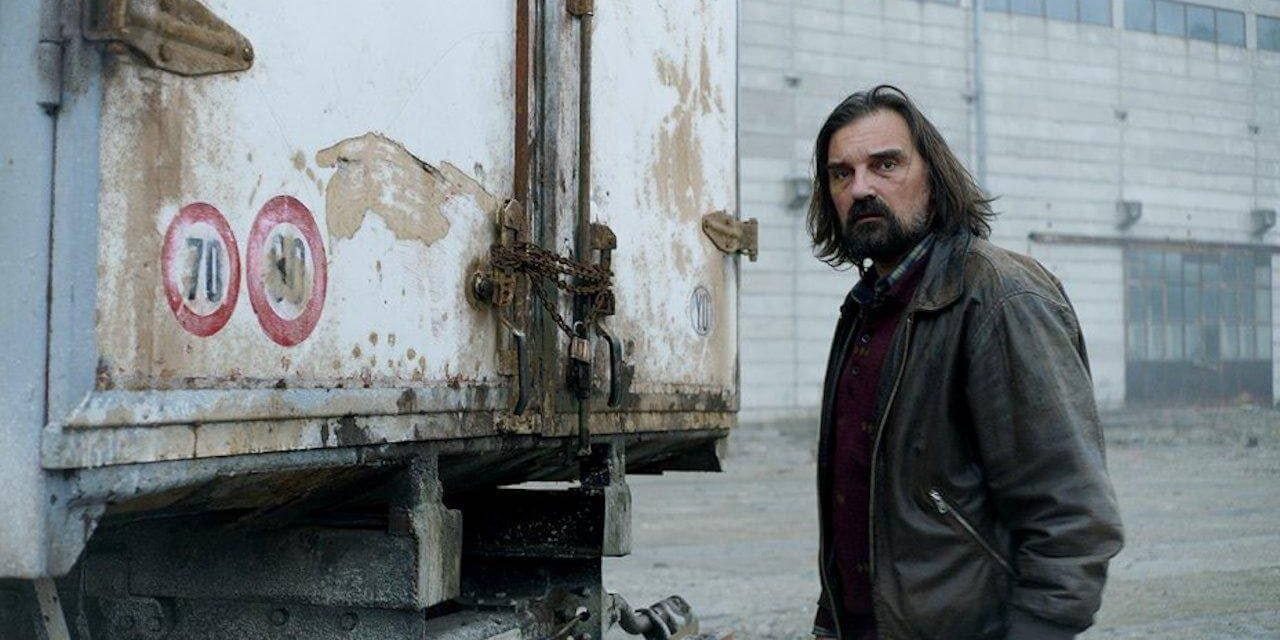 """A Monument To Memory: Ognjen Glavonić's """"The Load"""""""