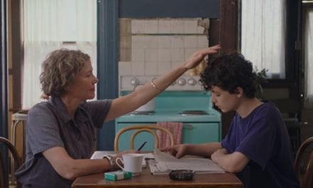 "Coming of and Grappling with Age: In Praise of Mike Mills' ""20th Century Women"""