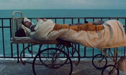 "Cheerfully Depressed: Radu Jude's ""Scarred Hearts"""