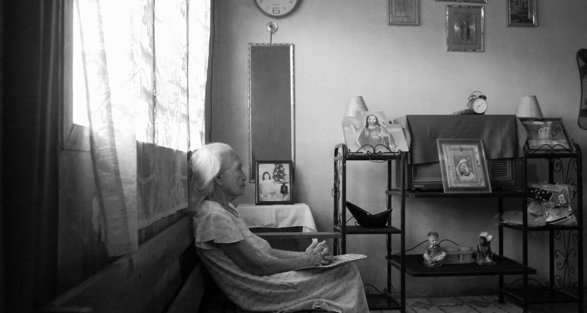 Cinema Is Memory: An Interview with Liryc Dela Cruz