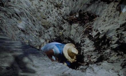 """A Myriad of Myths: Andrea Bussmann's """"Fausto"""""""