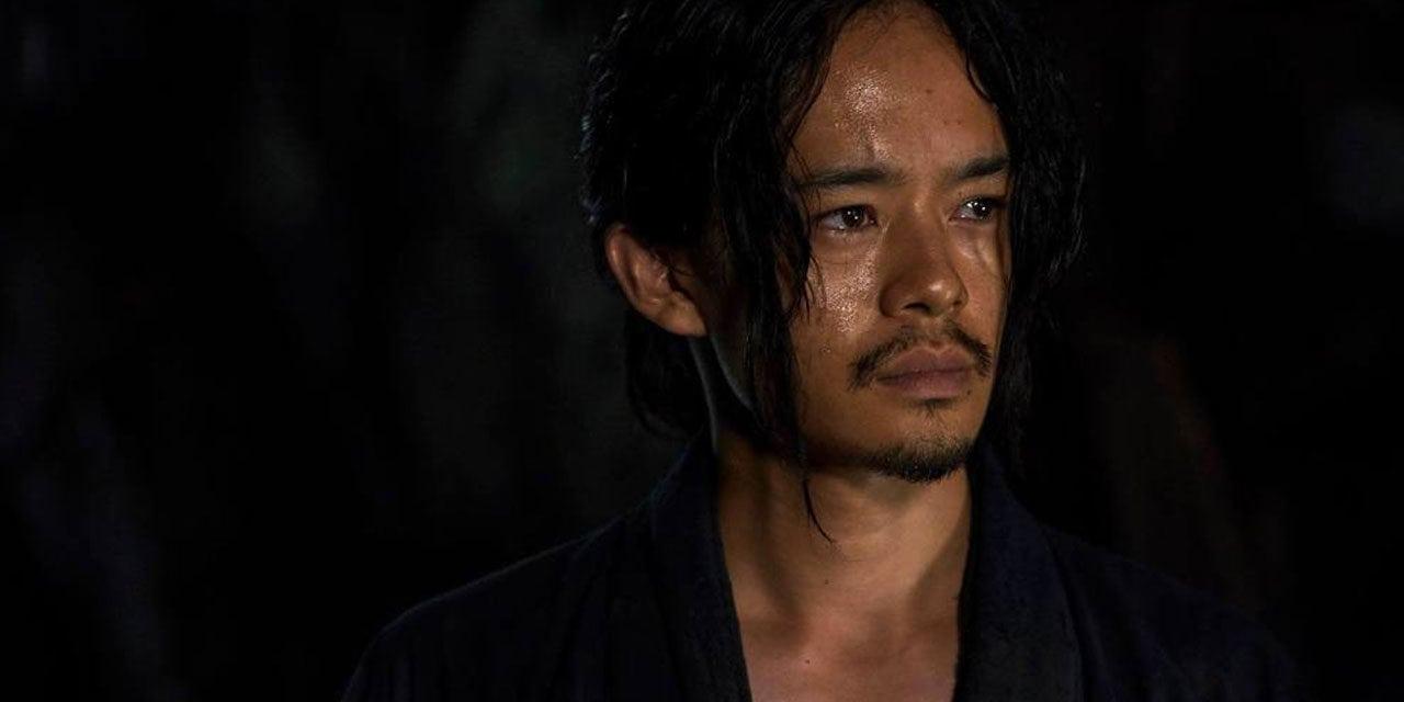 "Vintage Violence: Shin'ya Tsukamoto's ""Killing"""
