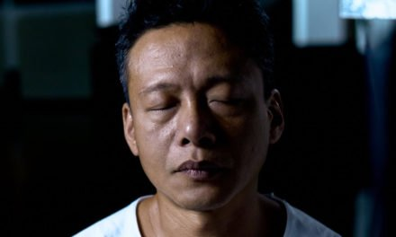 "Conceptual Confusion: Tsai Ming-liang's ""Your Face"""