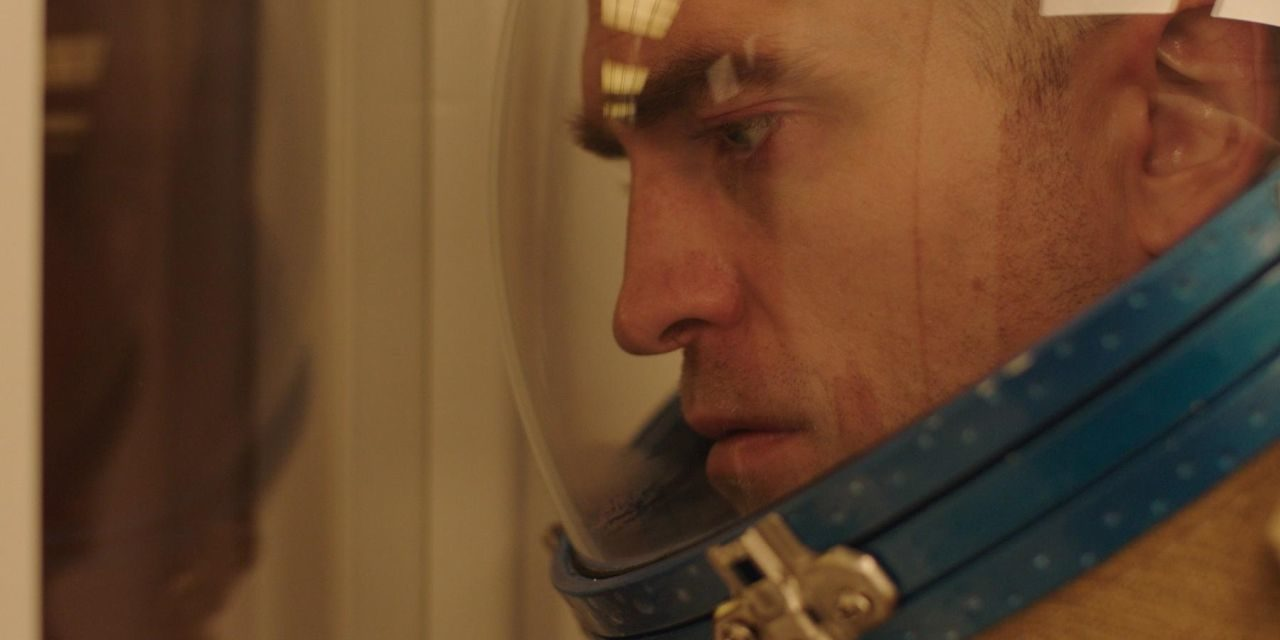 "Cosmic Solitude: Claire Denis' ""High Life"""