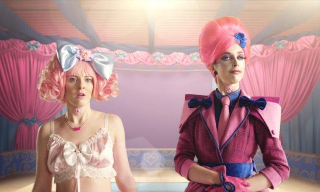 Puffed-Up Politics: Experimenta at the 2018 BFI London Film Festival