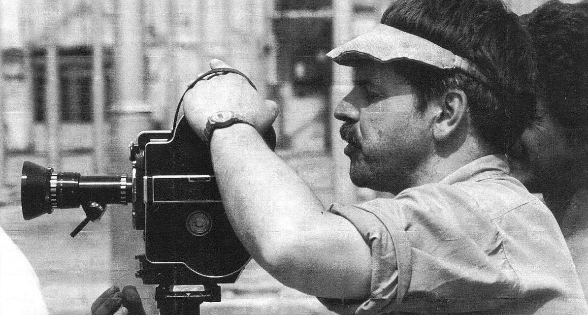 A Life One Does Not Dare to Live: The Cinema of Jorge Acha