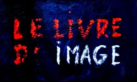 "Videograms of a Revolution: Jean-Luc Godard's ""The Image Book"""