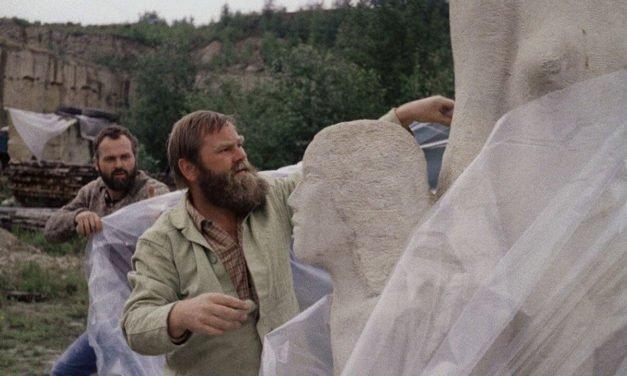 Documenting the Soul: On Three Films by Jürgen Böttcher