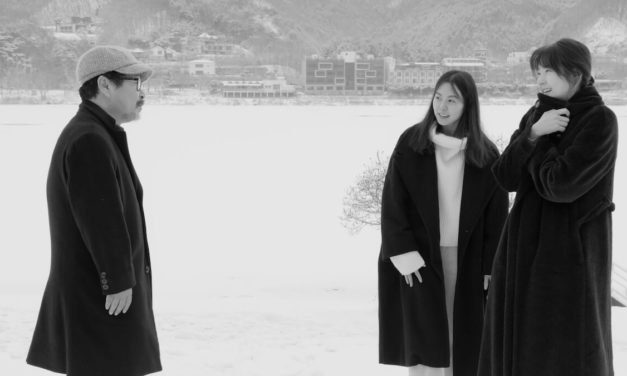 "Into the Unknown: Hong Sang-soo's ""Hotel by the River"""