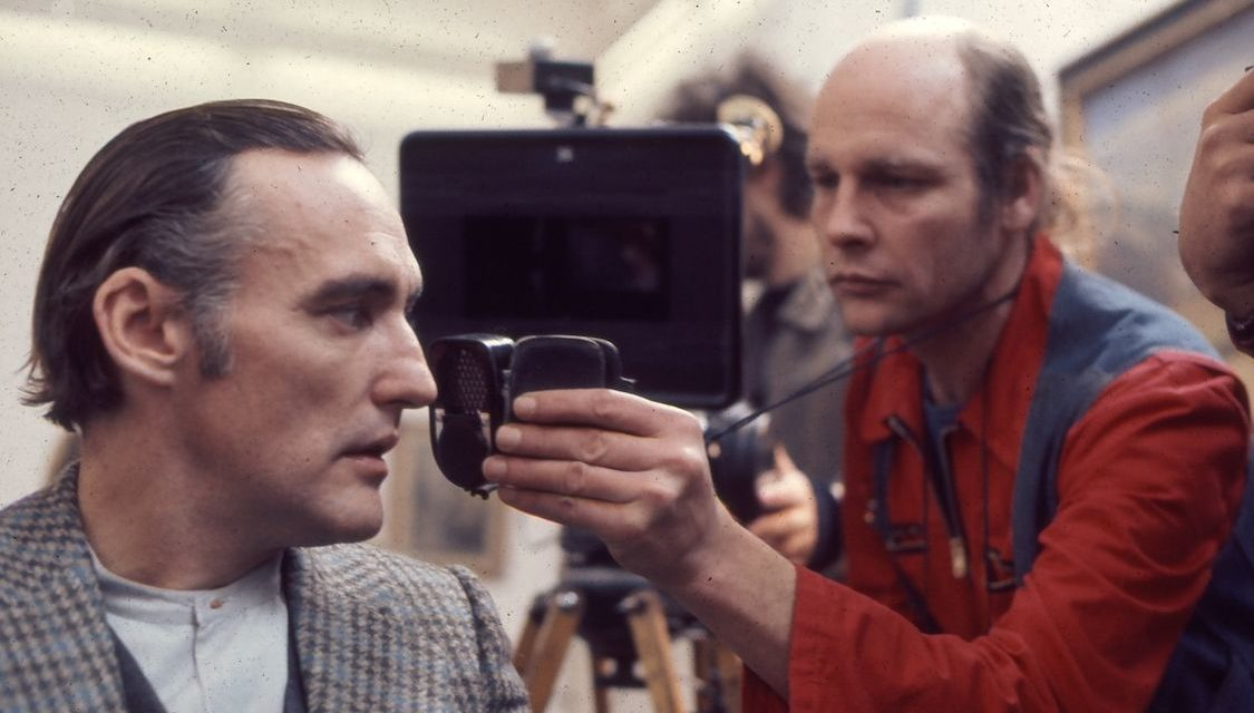 """Capturing Emotion: The Making of """"Living the Light – Robby Müller"""""""