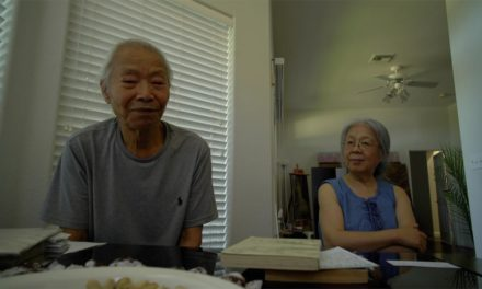 "To Film What Is Spoken: Wang Bing on ""Beauty Lives in Freedom"""