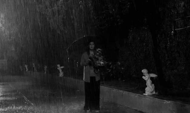 "The Memory of a Century: Lav Diaz's ""The Halt"""