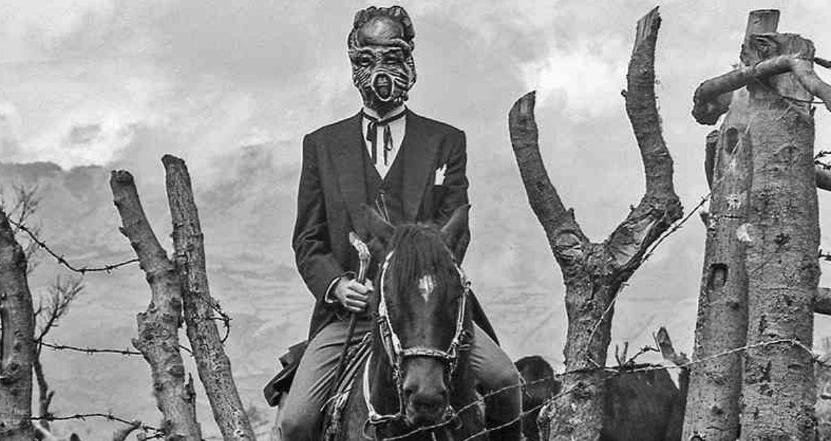 """''The Devil Looks Like a Mounted Policeman'': """"Nuestra Voz de Tierra, Memoria y Futuro,"""" and the Cinema of Marta Rodríguez"""