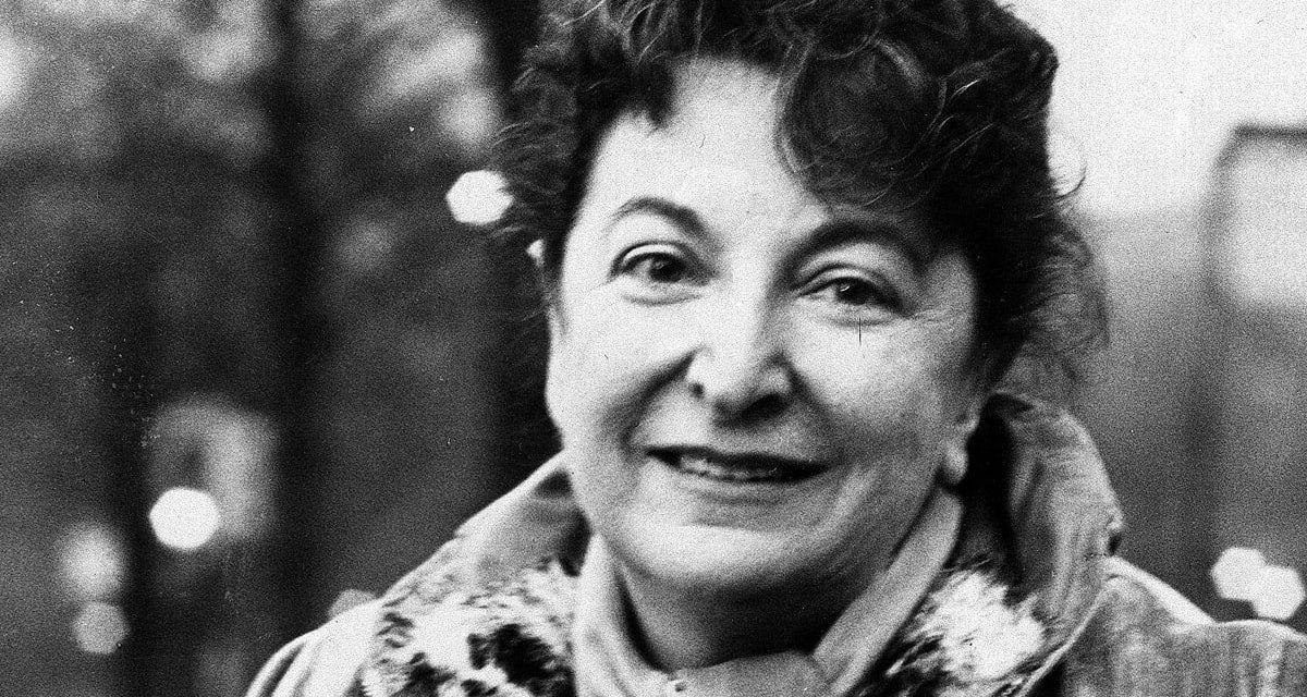 Film Criticism, the Desperate Art: Pauline Kael at 100