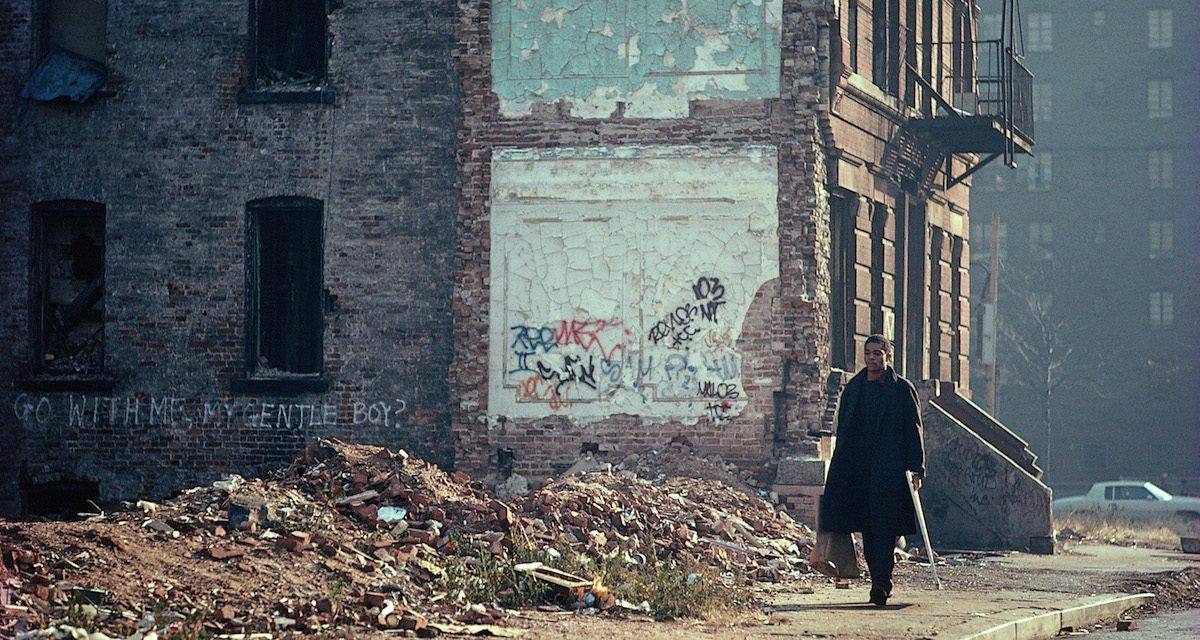 "Song from a Vanished New York: Edo Bertoglio's ""Downtown 81"""