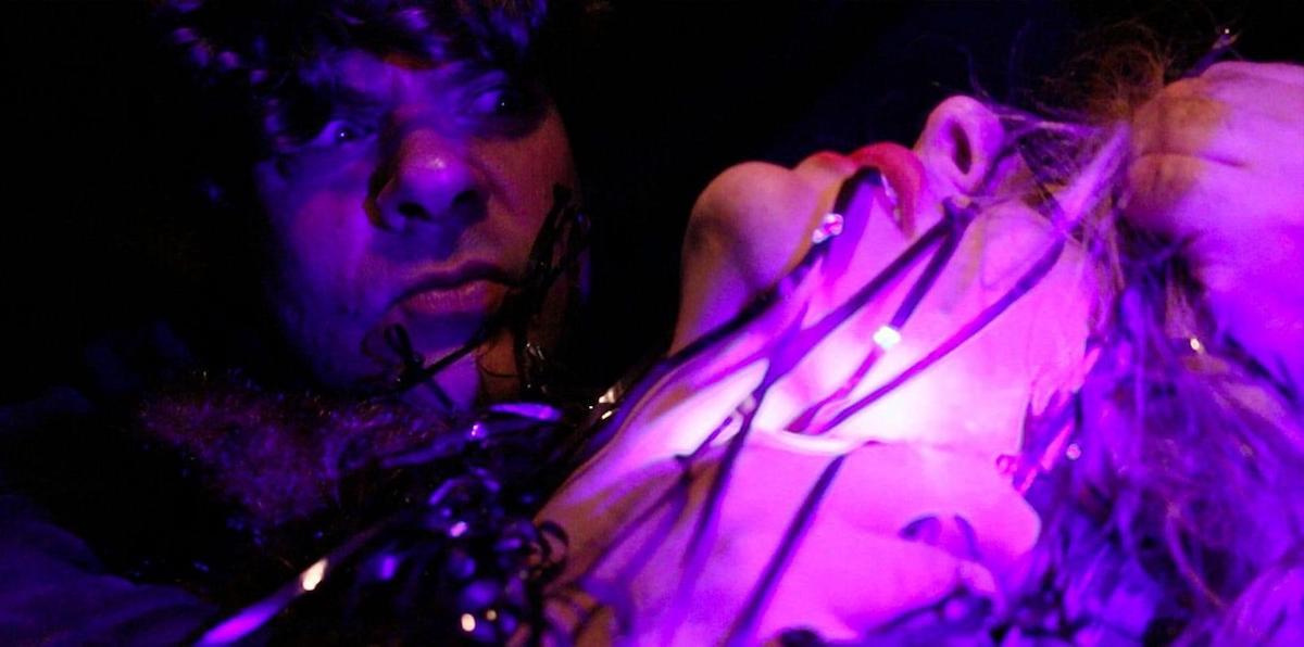 "Slouching Towards Yuppiedom: Damon Packard's ""Fatal Pulse"""