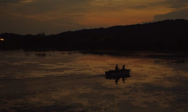 "Partitions in Negative Space: Ed Lachman on ""Dark Waters"""
