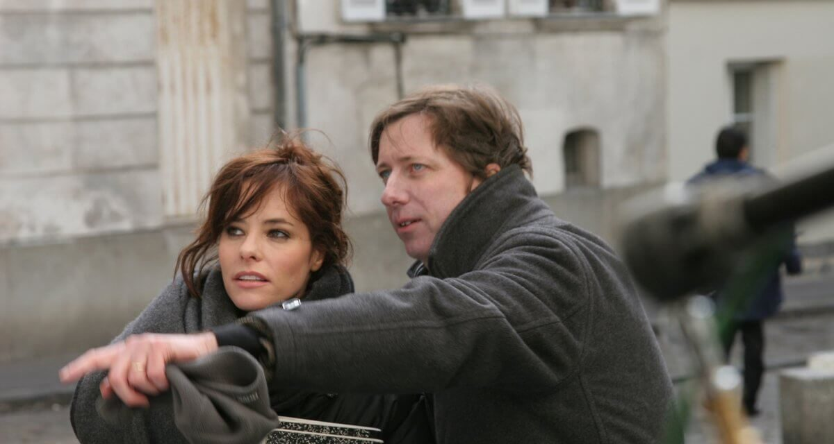 Ultra-Indie: An Interview with Hal Hartley