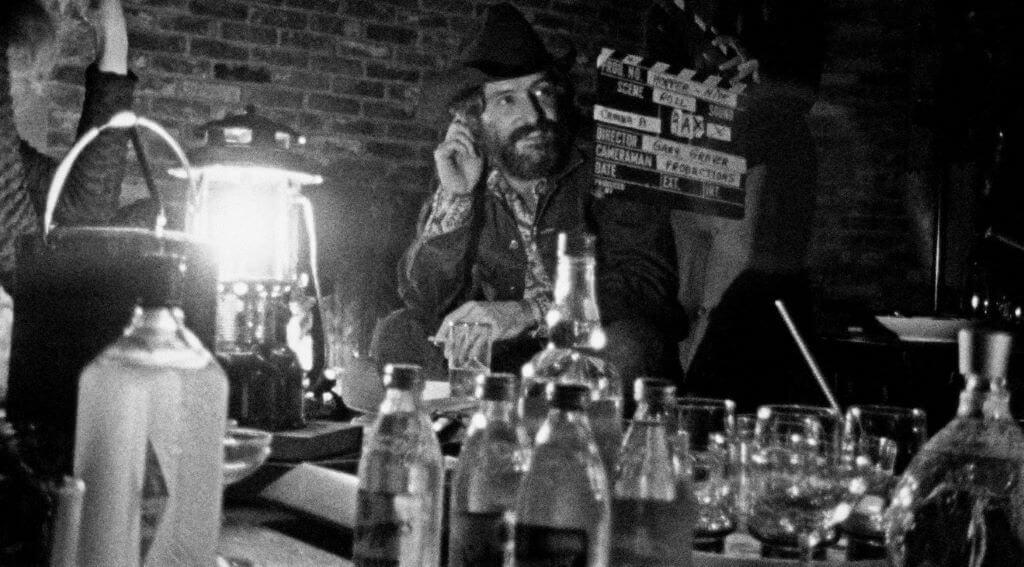 """You'd Be Great as Jesus: Orson Welles' """"Hopper/Welles"""""""