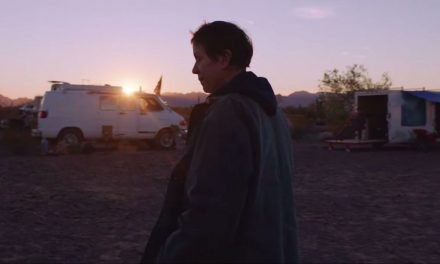 "Travelin' Through: Chloé Zhao's ""Nomadland"""