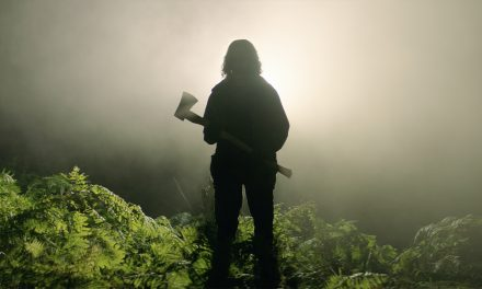 "I Can Feel it Coming in the Air Tonight: Ben Wheatley's ""In The Earth"""